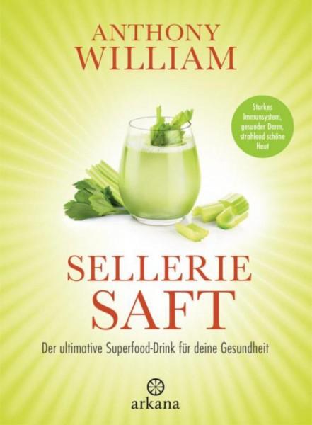 Selleriesaft, Anthony William