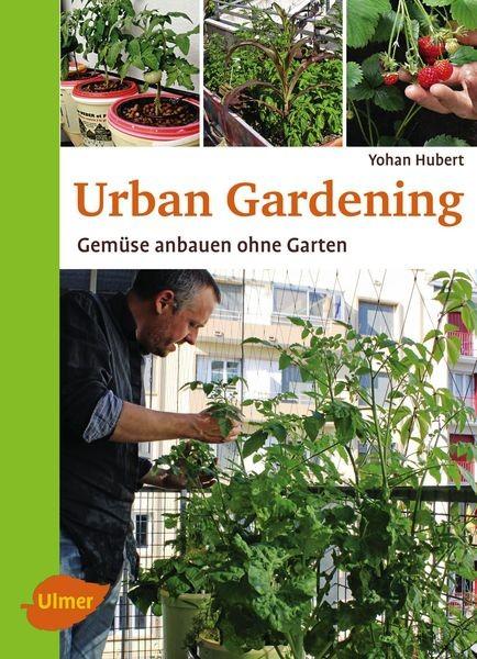Urban Gardening, Yohan Hubert