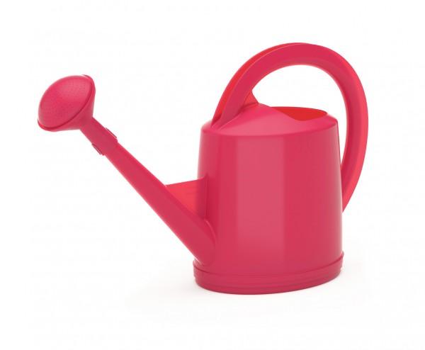 Damen Gießkanne 7 Liter pink / lollipop von Stöckli Schweiz