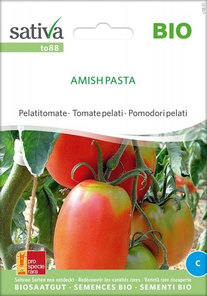Tomate Amisch Pasta Pelati Samen