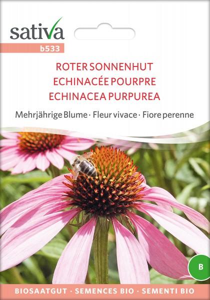 Roter Sonnenhut - Echinacea Samen