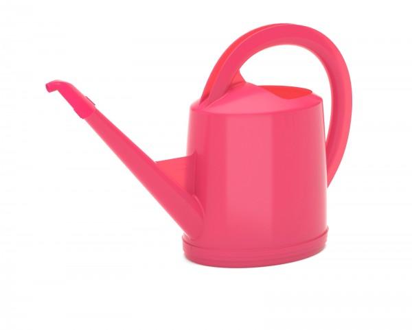 Gießkanne pink / lollipop von Stöckli / Schweiz
