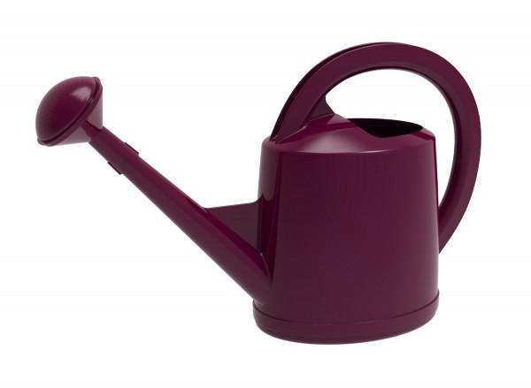 Damen Gießkanne 7 Liter violett/ beere