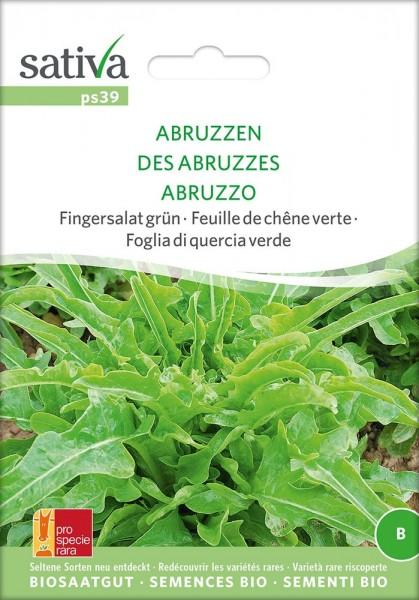 Abruzzen Pflücksalat Sativa