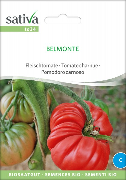 Tomate Belmonte