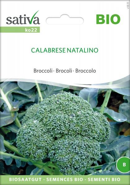 Broccoli Calabrese Natalino Samen