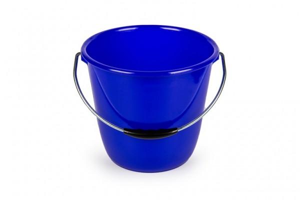 Eimer blau10 l von Stöckli