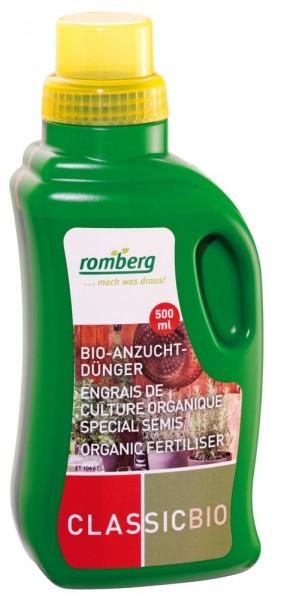 Bio-Anzucht-Dünger