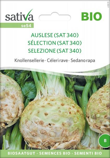 Sellerie Auslese (SAT 340) Samen