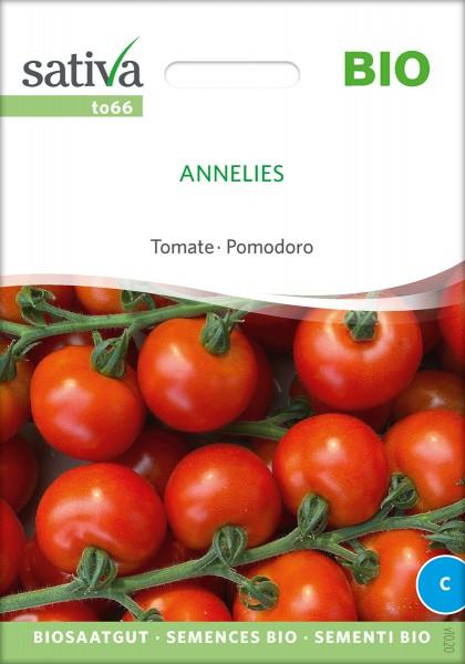 Tomate Annelies BIO Samen von Sativa