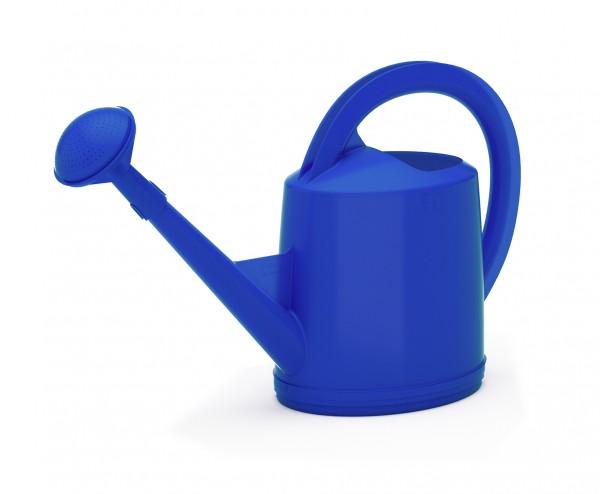 Damen Gießkanne 7 Liter blau / royal von Stöckli Schweiz